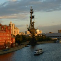 Солнечное  утро ... :: Надежда Азарченко