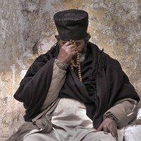 Монах. :: Shmual Hava Retro