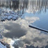 «Немного солнца в холодной воде» :: Елена