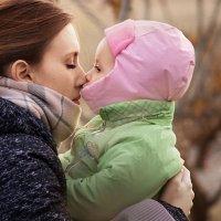 Сестры :: Вера Сафонова