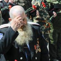 Старый казак :: Виталий Репкин