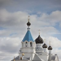 Православная церковь, Поставы :: Вера Аксёнова