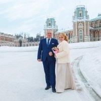 Свадьба :: Дмитрий Франкевич