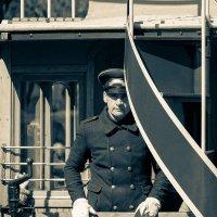 Командир :: Андрей Бондаренко