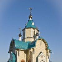 Христос Воскресе! :: Андрей Синицын