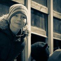 А вот и я :: Андрей Бондаренко