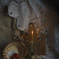 С праздником Светлой Пасхи!!! :: Наталья Ерёменко