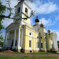 Успенский собор :: aleksandr Крылов
