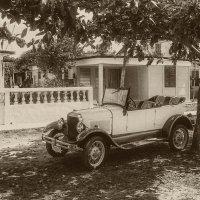 Кубинский раритет... :: Александр Вивчарик