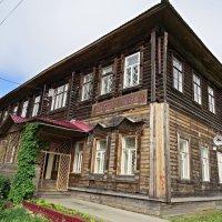 музей и картинная галерея :: aleksandr Крылов