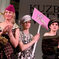 KUZBASS FASHION WEEK (2) :: MoskalenkoYP .
