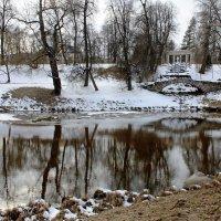 Один день в Павловском парке :: Ирина Румянцева