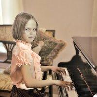 фотосессия в ретро стиле :: Мария Климова