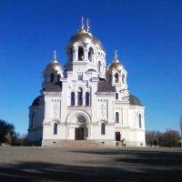 Воскресенский войсковой кафедральный собор в г.Новочеркасске... :: Тамара (st.tamara)