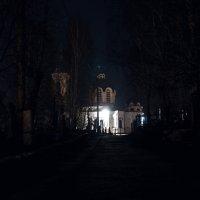 Реж. Церковь :: Илья Матвеев