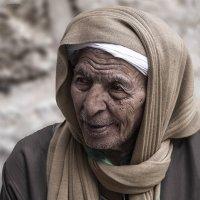 Старец из Египта2 :: Shmual Hava Retro