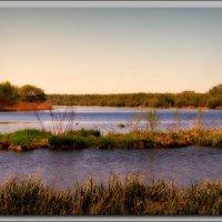 Водохранилище Крыница :: Михаил Цегалко
