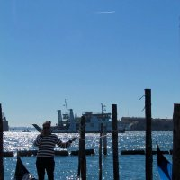 Лица Венеции :: Любовь Вящикова
