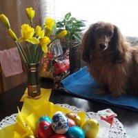 На празднике . :: Мила Бовкун