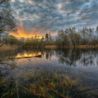 Рябое небо... :: Roman Lunin