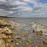 Море волнуется :: оксана косатенко