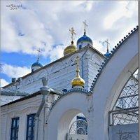 СВЕТЛОЕ ВОСКРЕСЕНЬЕ ! :: Юрий Ефимов