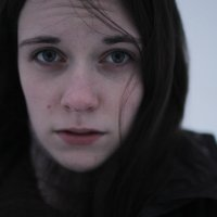 Автопортрет :: Анастасия Фролова