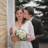 Максим & Кристина :: Анастасия Фролова
