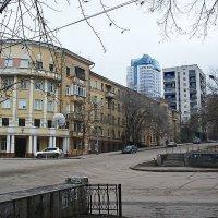 На улицах Самары :: MILAV V