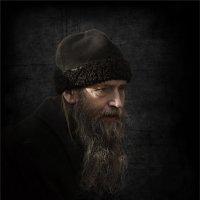 Старовер :: Александр Поляков