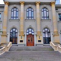 Латвийский Национальный художественный музей :: Swetlana V