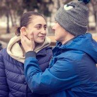 Lovestory... :: Кирилл Богомазов