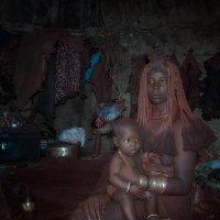 с младенцем :: svabboy photo