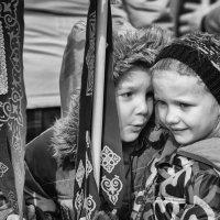 Христос Воскрес !!! :: Алексадр Мякшин