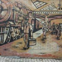 Граффити. 1 :: Николай Дони