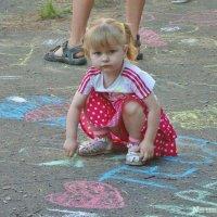 Детское творчество :: Лидия (naum.lidiya)