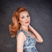 в ожидании :: Алена Желонкина