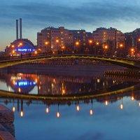 Московская вечерняя :: Alex