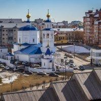 Казань :: Elena Ignatova