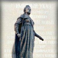 Матушка государыня :: Кай-8 (Ярослав) Забелин