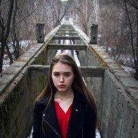far far away :: Ольга Зябкина