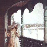 Холодная весна :: Natalia Petrenko