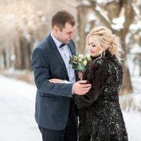 Свадьба Елены и Александра :: Александра Капылова