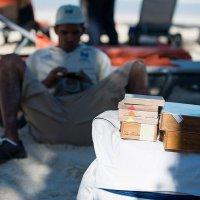 Табачный оттенок Доминиканской республики, :: Виталий Удодов