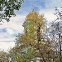 Свято-Троицкий собор :: Александр Корчемный