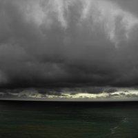Черное море :: Tanja Gerster