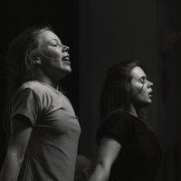 студия современного танца :: ksanka skornyakova