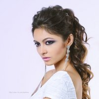 Почти невеста :: Ольга Лёлина