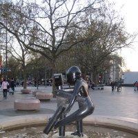 Скульптуры :: spm62 Baiakhcheva Svetlana