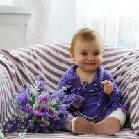 Радуйтесь утром, радуйтесь днем, радуйтесь вечером и перед сном! :: Ната Коротченко